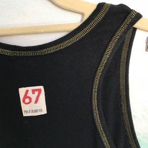 Polo Ralph Lauren Cotton Maxi Dress Cute&Sporty